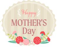 母の日のカード作り: GOCのArt & Craft Time