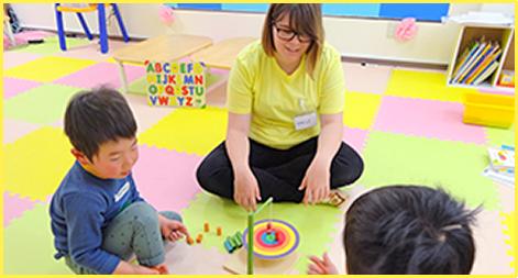 幼少期・小学生から英語の4技能を学ぶことについて